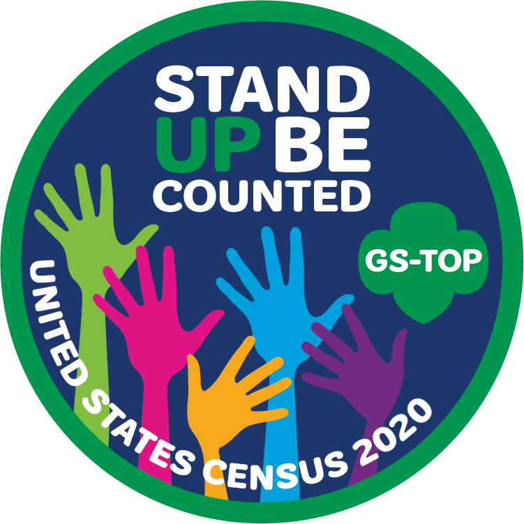 Census Patch